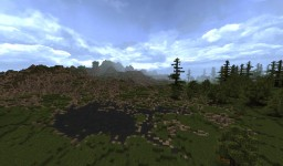 Orrenholm  -  [ Shelved ] [ 1.5K ] [ Server World! ] Minecraft