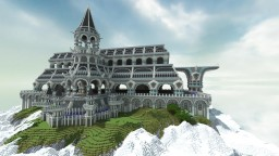 Zaelon Minecraft Project