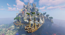 JUST MINECRAFT [1.17.1] Minecraft Server