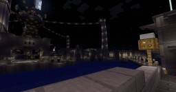 Jak 2 Haven City minecraft  map remake - creative project Minecraft Map & Project