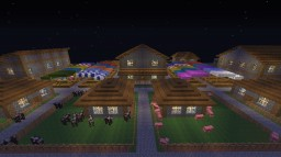 Luval Minecraft Project