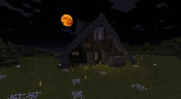 Medieval House by Mar2ius Minecraft Map & Project