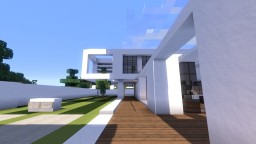 Bay6 Residence Minecraft Map & Project