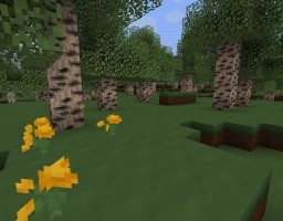 Com-Craft Resource Pack for Mc 1.7.10  WIP