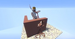 Miley Cyrus Minecraft Project
