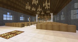 Assassin's Tomb Minecraft Project