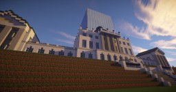 Pashkov's House Minecraft Map & Project