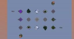 Golden Ambush- Team-Based PVP Map Minecraft Map & Project