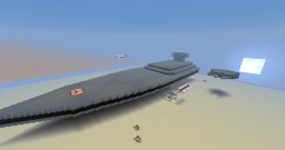 Starships Minecraft