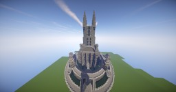 Dwarven Citadel Minecraft Map & Project