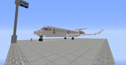 Bombardier CRJ200 Minecraft Project