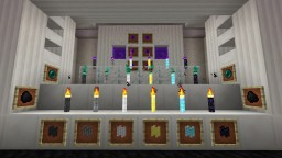 Ze Torches Minecraft Mod