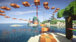 Awesome Jump Map Minecraft Map & Project