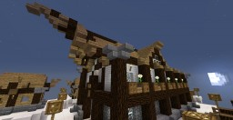 Valhalla Home of The Glorious Vanguards Minecraft Project