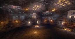 Prison Mine E Minecraft Map & Project