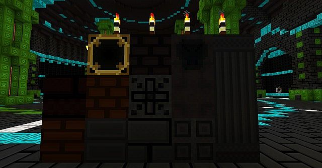 Black Diamond Blocks