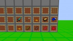 Plastic Minecraft Texture Pack