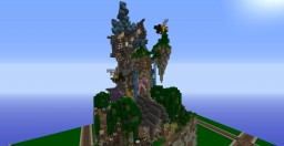 Vadact Ledari Plot Minecraft Map & Project