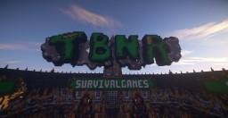 TBNR - New Hub & New Server!!! Minecraft Map & Project