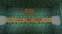 Atlantis adventure map Minecraft Map & Project