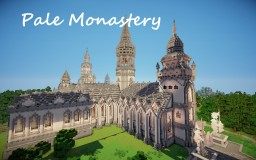 Pale Monastery Minecraft Map & Project