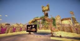 Alone With Fate - 1.7.4 SkyWars Spawn V1  ⓣⓡ 2014 Minecraft Map & Project