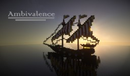Ambivalence | Tauber Warship | The Tales of Runebrire Minecraft Project