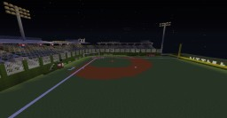 Little League World Series Stadium Minecraft Map & Project