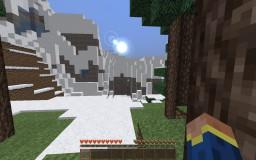 Zeno's Explorations and Mod Development: Ep. 1 Minecraft Blog