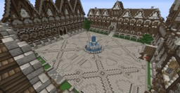 Renaissance Square Minecraft