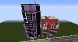 Stilwater (SR2) Minecraft Map & Project