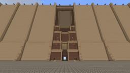 Trost - Shingeki no Kyojin (Attack on Titan) Minecraft Map & Project