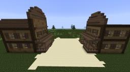 Western! Minecraft Project