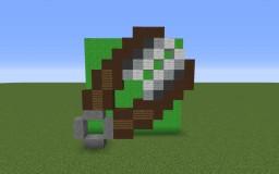 Pixel Art: Shears