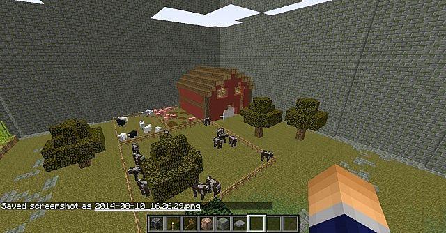 The Maze Runner Minecraft Server