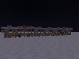 Hogans Craft v1.4.2c[Forge] W.I.P 1.7.2/1.7.10 Minecraft Mod
