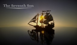 The Seventh Son | Tauber Frigate | The Tales of Runebrire Minecraft Project