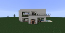 The Modern House L