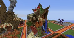 GROOT - Inspired by Guardians of the Galaxy Minecraft Map & Project