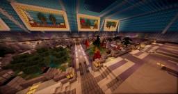 Aquanox 1v1 PVP arenas Minecraft Project