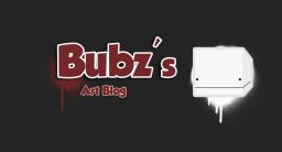 Bubz's Art Blog Minecraft Blog Post