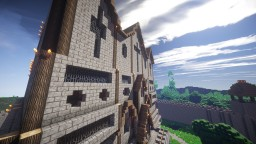 Rise Of The Riftwakers Minecraft Map & Project