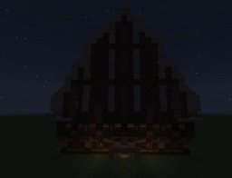 Dragon Shrine Minecraft Map & Project