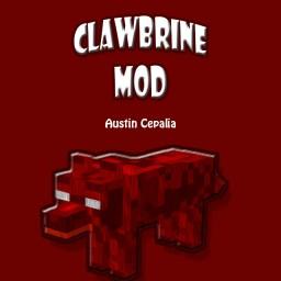ClawBrine Mod Minecraft Mod