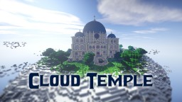 Cloud Temple Minecraft Project