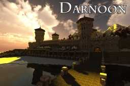 Darnoon - Beyond The Horizon Minecraft Map & Project
