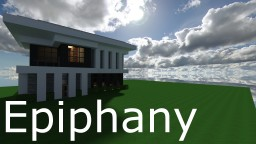 Epiphany | Modern Build 2 Minecraft Map & Project