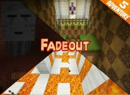 Fadeout - Adventure Map [1.8+] Minecraft Map & Project