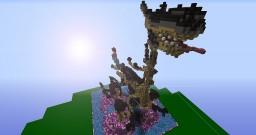 Demonic Giraffosaur [Pop Reel] Minecraft Project