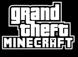 Grand Theft Auto Minecraft! Gta in Minecraft! Minecraft
